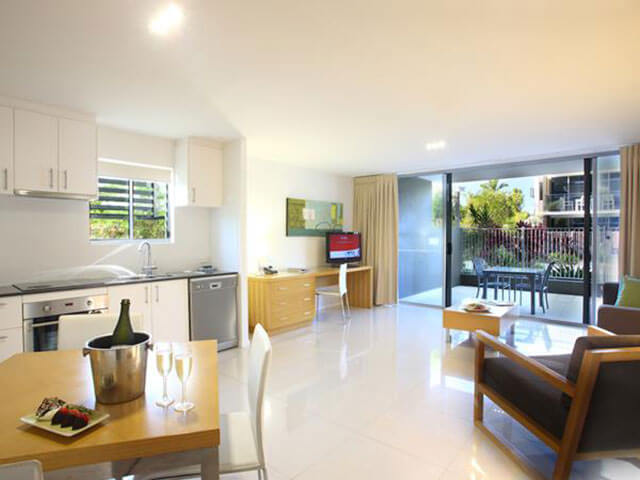 Ramada Resort Hervey Bay Accommodation